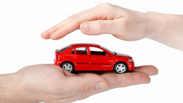 safe toy car hands